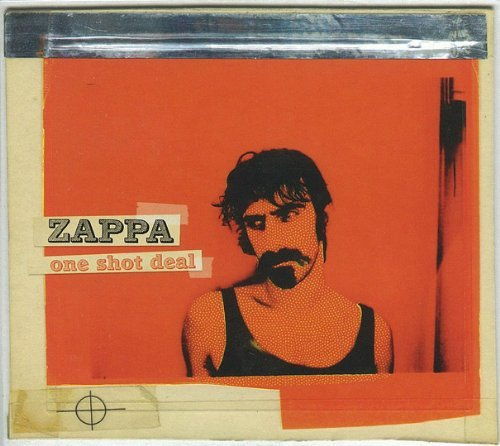 Frank Zappa One Shot Deal