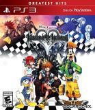 Ps3 Kingdom Hearts 1.5 Hd Remix Square Enix Llc E10+
