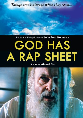 God Has A Rap Sheet God Has A Rap Sheet Nr