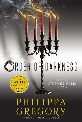 Philippa Gregory Stormbringers