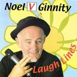 Noel V Ginnity Laugh Lines