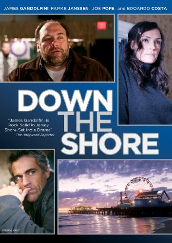 Down The Shore Gandolfini Janssen Ws R