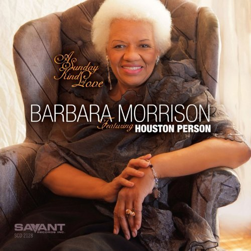 barbara-morrison-sunday-kind-of-love