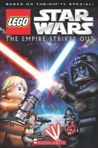 Ace Landers Lego Star Wars Empire Strikes Out