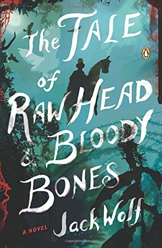 Jack Wolf The Tale Of Raw Head & Bloody Bones