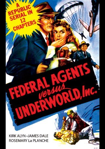 Federal Agents Vs. Underworld Federal Agents Vs. Underworld Nr