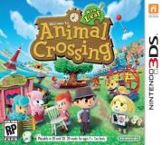 Nintendo 3ds Animal Crossing New Leaf Nintendo Of America Animal Crossing New Leaf