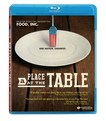 Place At The Table Place At The Table Blu Ray Ws Pg