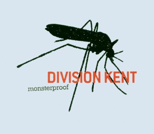 Division Kent Monsterproof Import Eu Enhanced CD