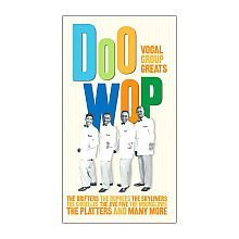 Doo Wop Vocal Group Greats Doo Wop Vocal Group Greats