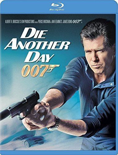James Bond Die Another Day Brosnan Pierce
