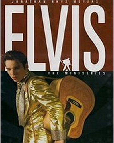 Elvis Miniseries 2005 Meyers Manheim