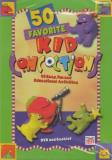 John Thomas Danita Thomas 50 Favorite Kid Concoctions (dvd And Booklet)