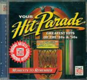 Your Hit Parade Moments To Remember
