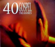 40 Gospel Treasures 40 Gospel Treasures