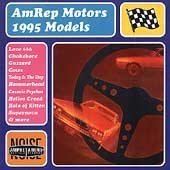 Amrep Motors 1995 Models Amrep Motors 1995 Models Love 666 Guzzard Janitor Joe Supernova Chokebore S.W.A.T.