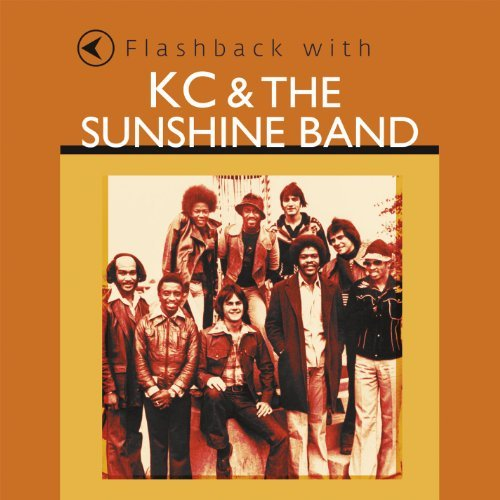 Kc & The Sunshine Band Flashback With Kc & The Sunshine Band