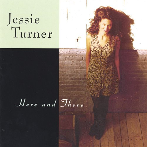 Jessie Turner Here & There Hdcd