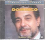 Placido Domingo Legendary Tenors Placido Domingo Vol 1
