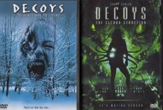 Decoys Decoys The Second Seduction 2 Pack Coll
