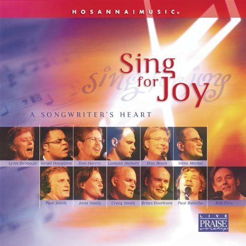 Various Artists Sing For Joy