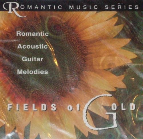 Fields Of Gold Romantic Acoustic Guitar Melodies