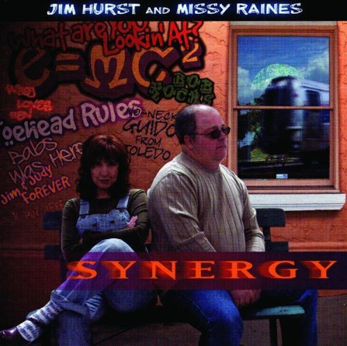 Hurst Raines Synergy