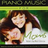Beegie & Friends Adair Piano Music For Moms Mother's