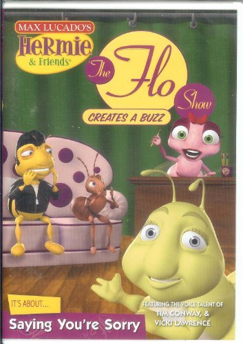 Hermie & Friends The Flo Show Creates A Buzz