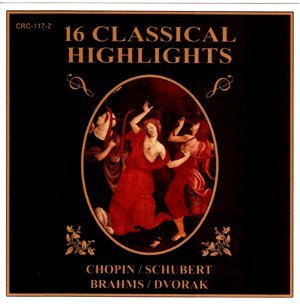 16 Classical Highlights 16 Classical Highlights