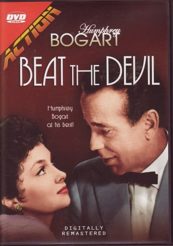 Beat The Devil Beat The Devil