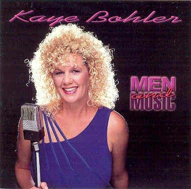 Kaye Band Bohler Men & Music