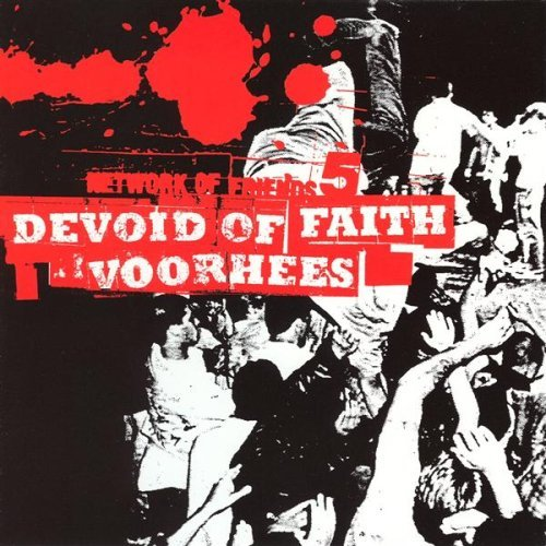 Devoid Of Faith Voorhees Split 2 On 1