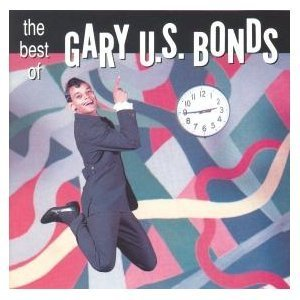 Gary U.S. Bonds Best Of