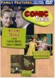 Comic Genius (dvd Movie)