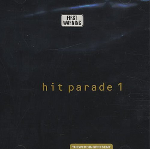 Wedding Present Hit Parade 1
