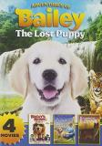 Adventures Of Bailey The Lost Adventures Of Bailey The Lost Nr