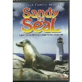 Sandy The Seal Sandy The Seal