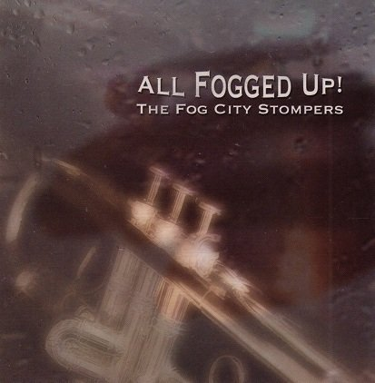 Fog City Stompers All Fogged Up!