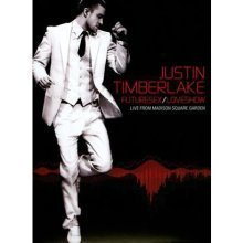 Justin Timberlake Futuresex Loveshow Live From M