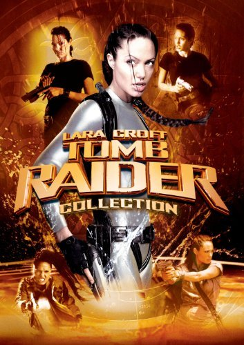 Lara Croft Tomb Raider Cradle Lara Croft Tomb Raider Cradle Nr 2 DVD