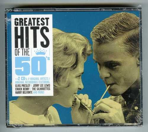 Various Artists Greatest Hits Of The 50's