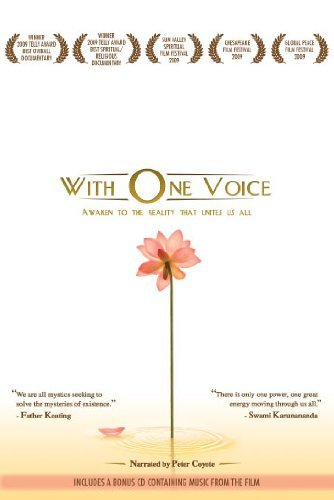With One Voice With One Voice Ws Nr Incl. CD