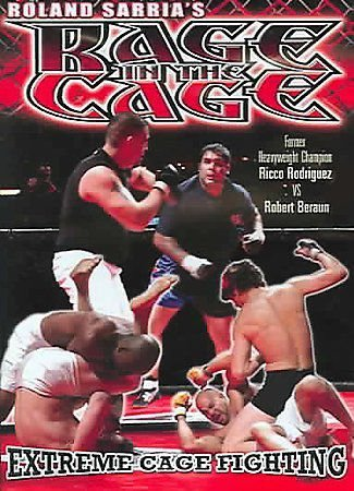 Rage In The Cage Rage In The Cage Clr Nr