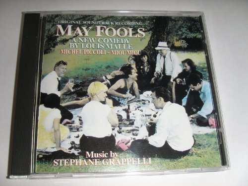 May Fools Soundtrack Grappelli