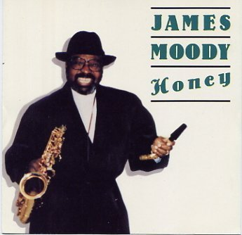 James Moody Honey