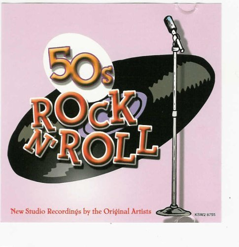 Bobby Freeman The Coasters The Drifters The Fleetw 50's Rock N' Roll Vol. 2 50's Rock N' Roll Vol. 2