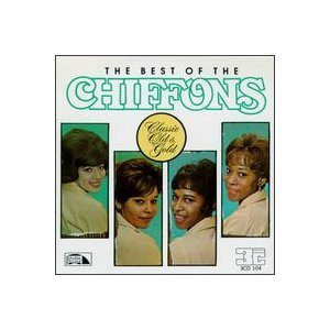 Chiffons Best Of The Chiffons Classic Old & Gold