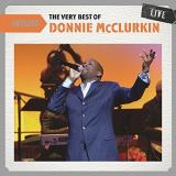 Donnie Mcclurkin Setlist The Very Best Of Donn