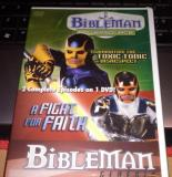 "Bibleman Powersource ""terminating The Toxic Tonic"